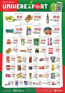 Dani najnižih cena od 5. do 6. avgusta